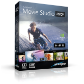 Ashampoo Movie Studio Pro 165x165 1
