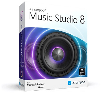 Ashampoo Music Studio 2