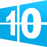 Windows 10 Manager logo