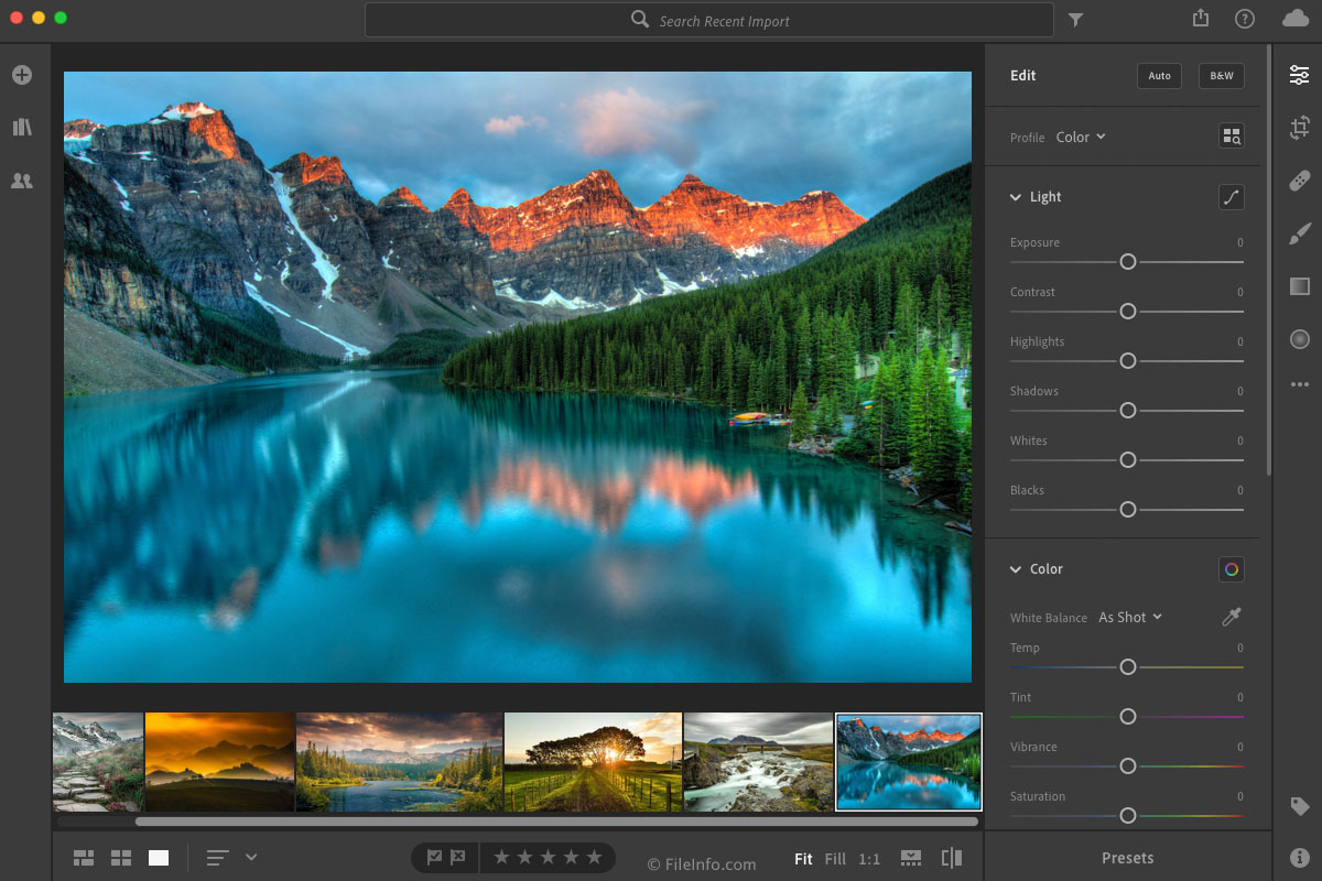 adobe lightroom 411