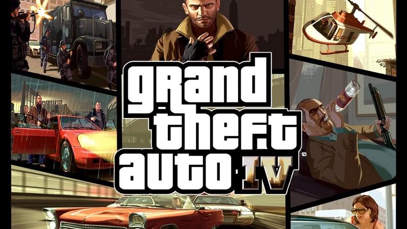 Grand Theft Auto IV3