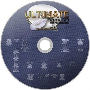 Ultimate.Boot CD