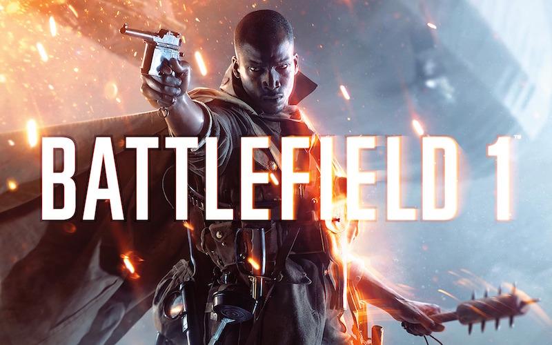 battlefield 1 cover ea