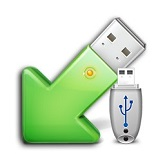 USB Savely Remove