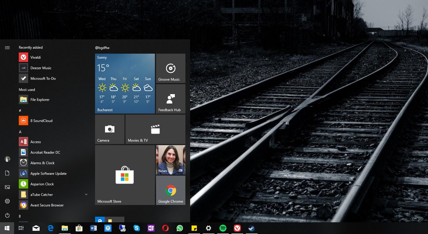 is windows 10 october 2018 update ready for the public launch 522904 4