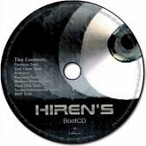 hirens boot cd