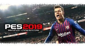 logo pro evolution soccer 2019