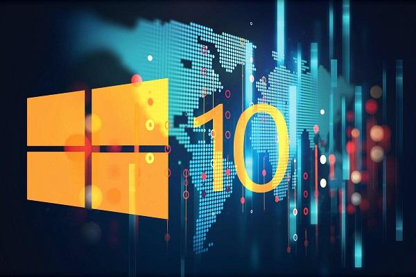 windows10 global home