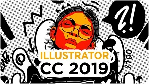 Adobe Illustrator CC2019