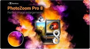 PhotozoomPro 8