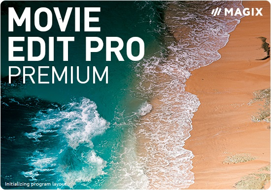 MAGIX Movie Edit Pro 2020 1