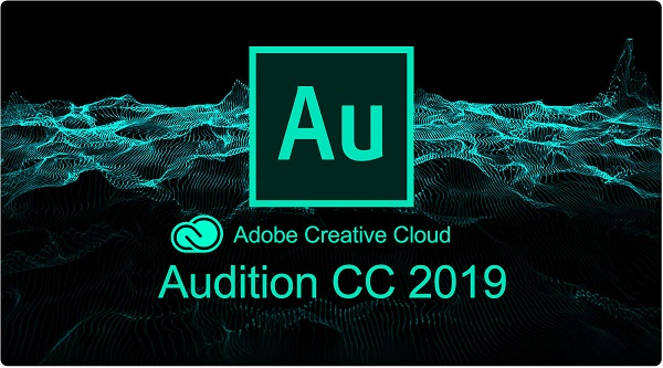 Adobe Audition CC 2019 2