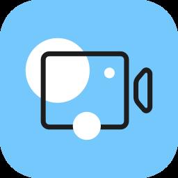 Movavi Video Editor Plus 2022 Icon