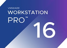 vmware workstation 16