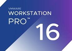 vmware workstation 16
