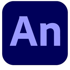 Adobe Animate Icon