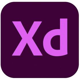 Adobe XD 2021 Icon