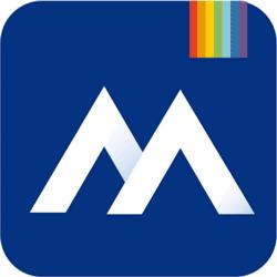 Windows Movie Maker 2021 Icon