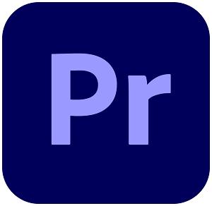 Adobe premiere pro 2021-icon