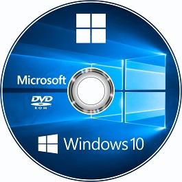 windows 10 disk label