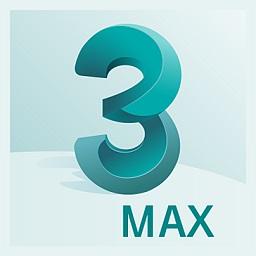 Autodesk 3DS MAX 2022 Icon