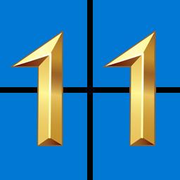 Windows 11 Manager logo